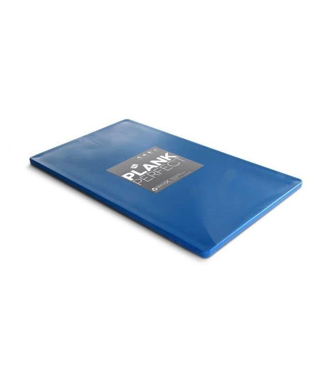 Inno Cuisinno Inno Cuisinno snijplank Perfect groot blauw 53x30.5 cm