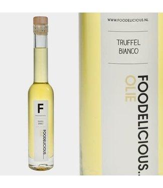 Foodelicious Foodelicious  truffel olie bianco 225ml