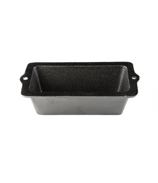 The Bastard cast iron bread pan