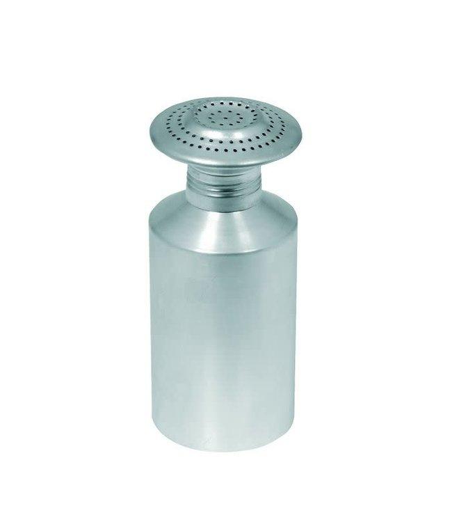 Kitchenbasics Kitchenbasics zoutstrooier aluminium 19 cm