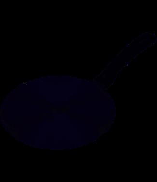 Risoli Risoli inductie adapter rvs 22 cm
