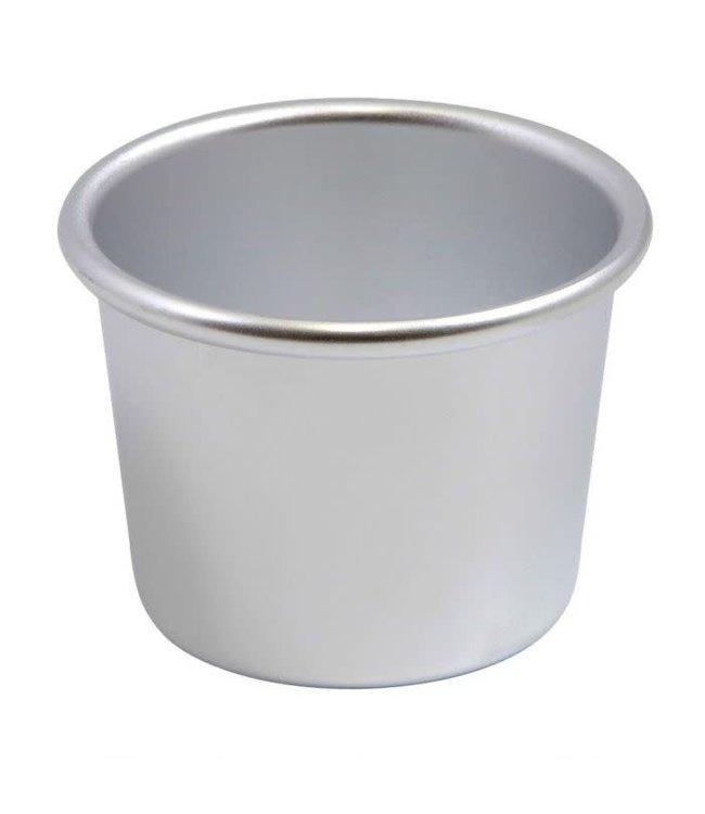 Kitchenbasics Kitchenbasics timbaal aluminium 7x5.5 cm