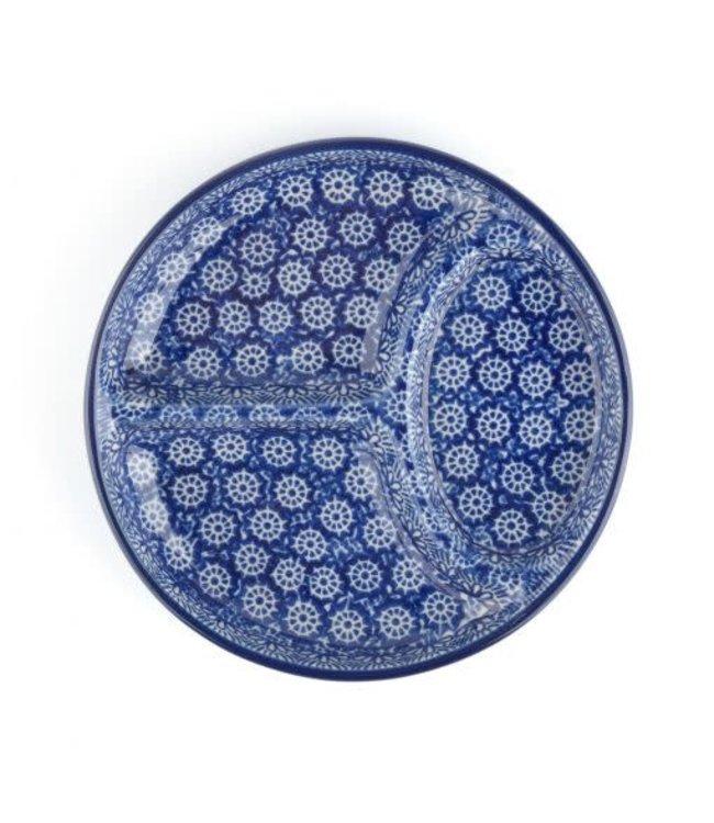 Bunzlau Castle Bunzlau Dip Dish Lace 17 cm