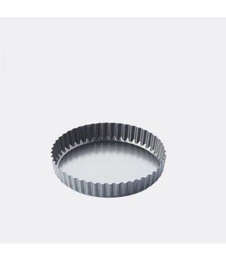 Point-Virgule Point-Virgule taart/quiche vorm losse bodem 20 cm