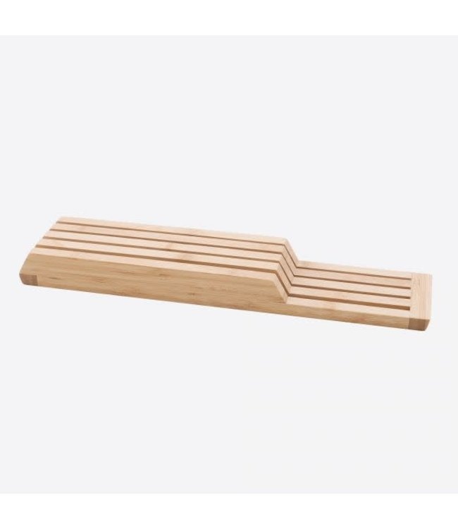Point-Virgule Point Virgule messenblok lade bamboe 43x9.5x4 cm