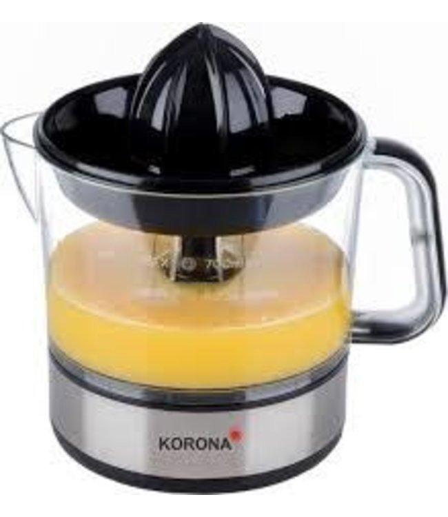 Citruspers RVS sapopvang 0,7 liter Korona