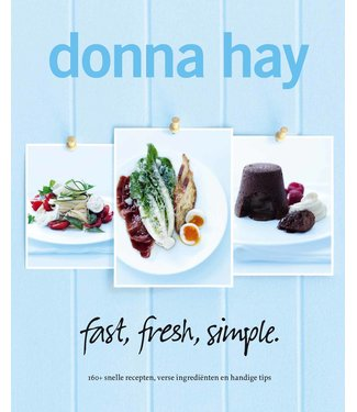 Bowls&Dishes fast fresh,simple Donna Hay