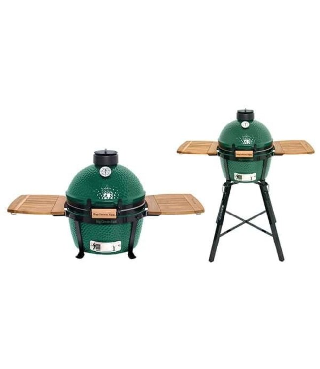 Big Green Egg Big Green Egg Acacia Mates Minimax