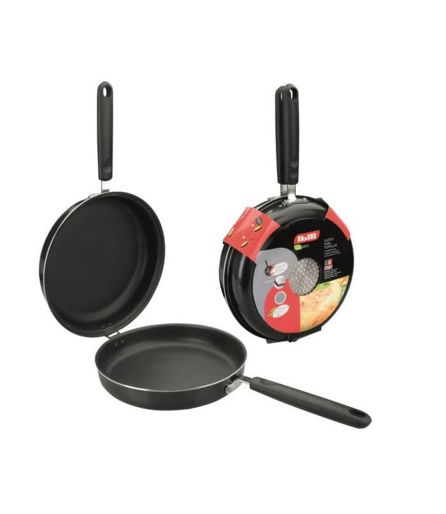 Ibili Ibili Tortilla/ omeletpan 24cm