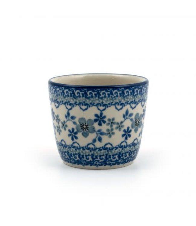 Bunzlau Castle Bunzlau mug tumbler 190 ml 8 cm h. 6.5 cm Harmony