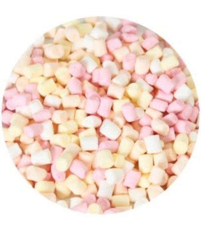 Funcakes Funcakes micro marshmallows 50 gr.