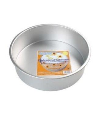 PME PME taartvorm aluminium rond 17.5 h 7.5 cm