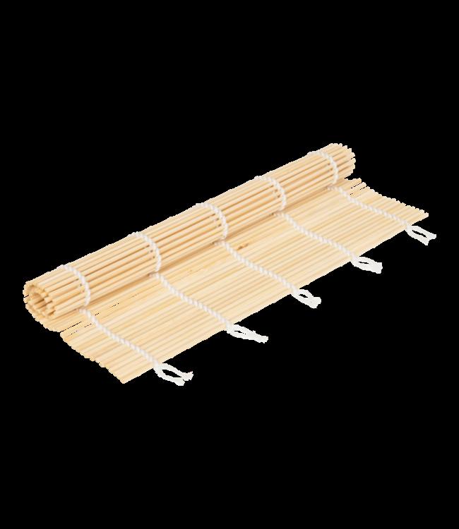 Kitchenbasics Kitchenbasics sushimatje bamboe