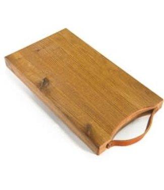 Twents Hout Twents hout snijplank klein  food safe 35x20x3 cm (uitlopend)