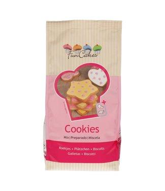 Funcakes Funcakes cookies  mix  1 kg