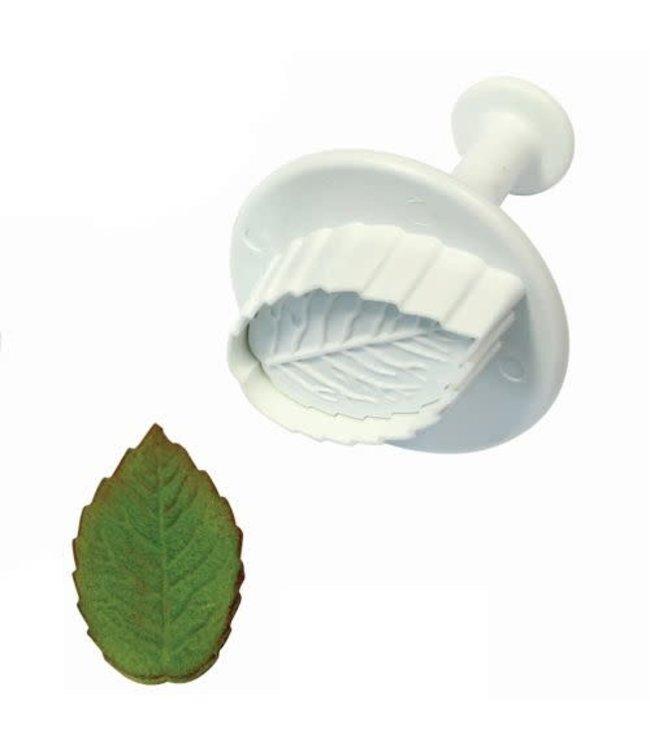 PME PME Rose leaf plunger cutter med