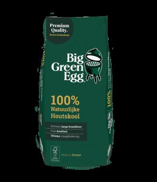 Big Green Egg Big Green Egg  Charcoal/houtskool 9 kg