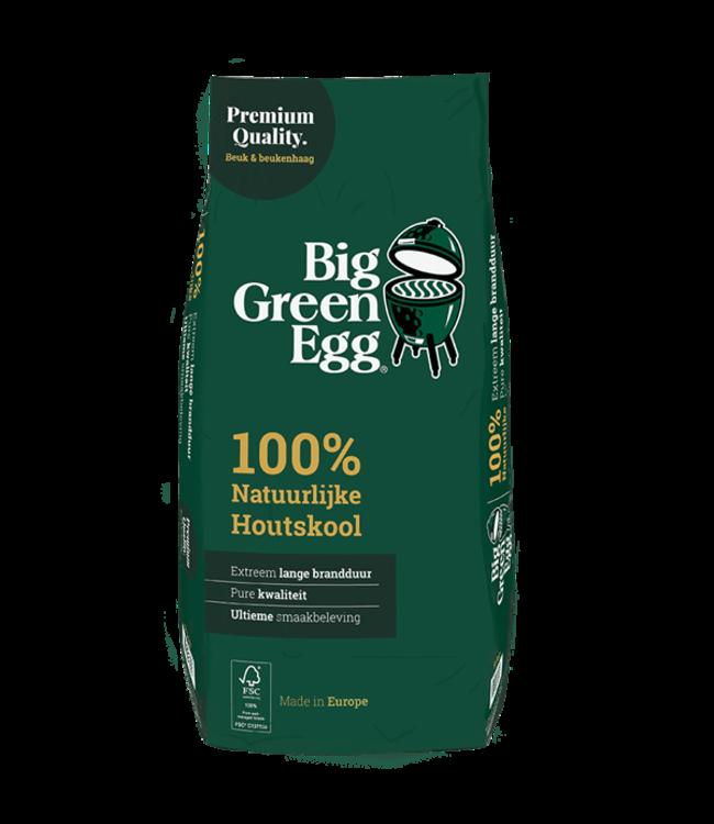 Big Green Egg charcoal/houtskool 9 kg