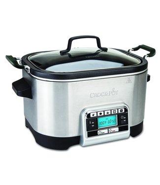 Crockpot Crockpott slow-/multicooker CR024  5.6 ltr