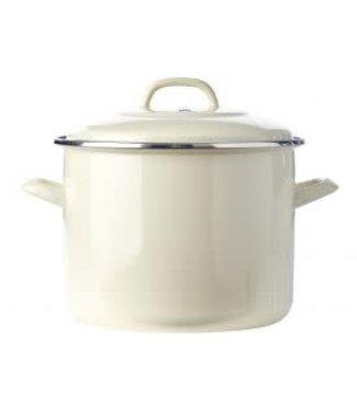 BK BK  soeppan/the dutch oven crème 24 cm