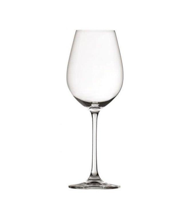 Vivendi Salute witte wijn glas 465 ml set 4 st.