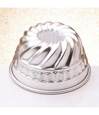 Kitchenbasics Kitchenbasics tulband aluminium 18 cm