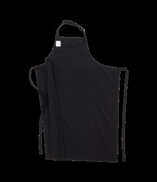 Inno Cuisinno Inno Cuisinno schort 90 x 110 cm zwart
