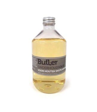 Butler Butler olie voor houten snijplanken 500 ml