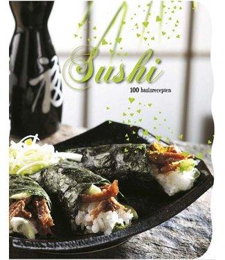 Sushi, 100 basisrecepten