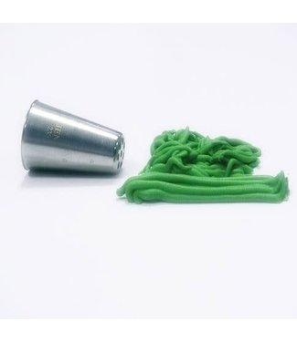 Jem JEM Hair/Grass Multi-Opening Plain Nozzle #235