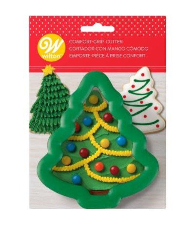 Wilton  Comfort Grip uitsteker kerstboom