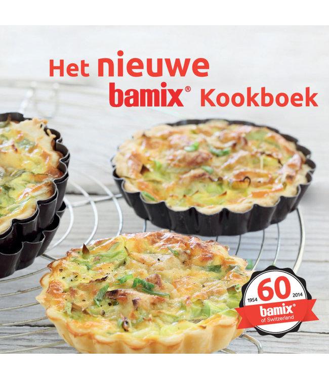 Bamix Bamix het nieuwe kookboek