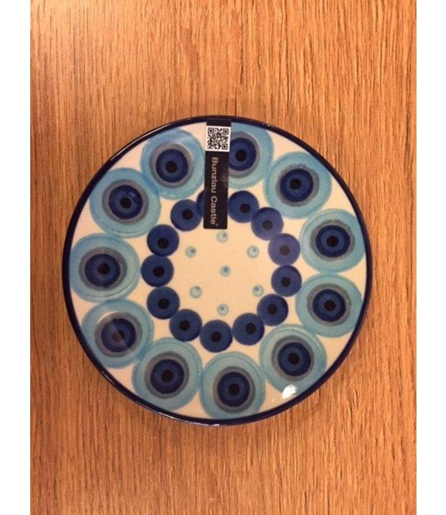 Bunzlau Castle Bunzlau cakebordje 12.3 cm special edition Cirkels