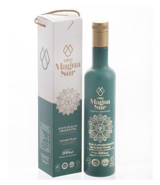 Magna Sur Magna Sur Cosecha Temprana olijfolie extra vierge fles 500 ml