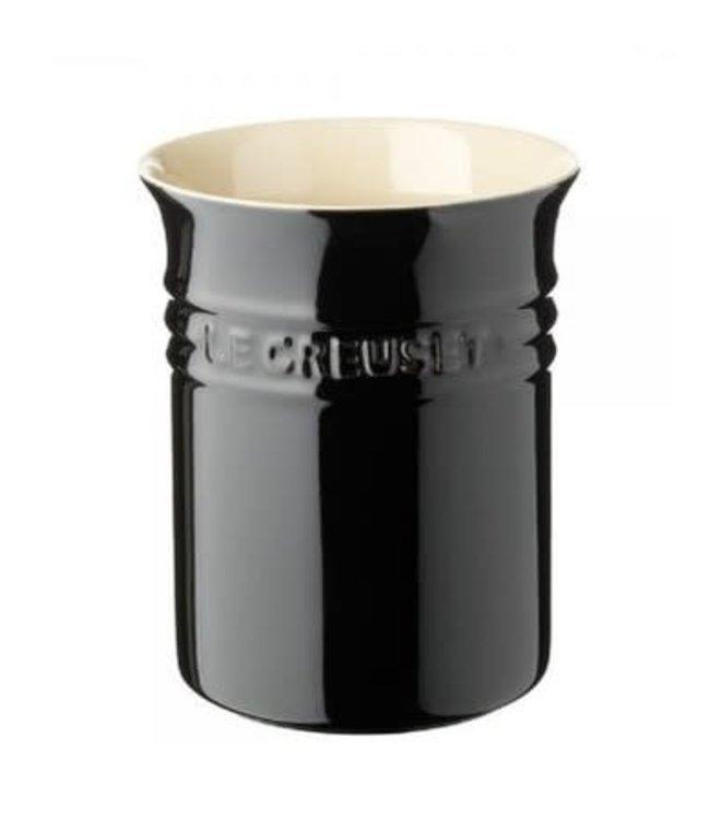 Le Creuset Le Creuset spatelpot 1.1 ltr. zwart