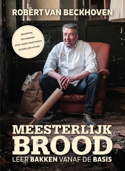 Kookboek van de maand: Meesterlijk brood