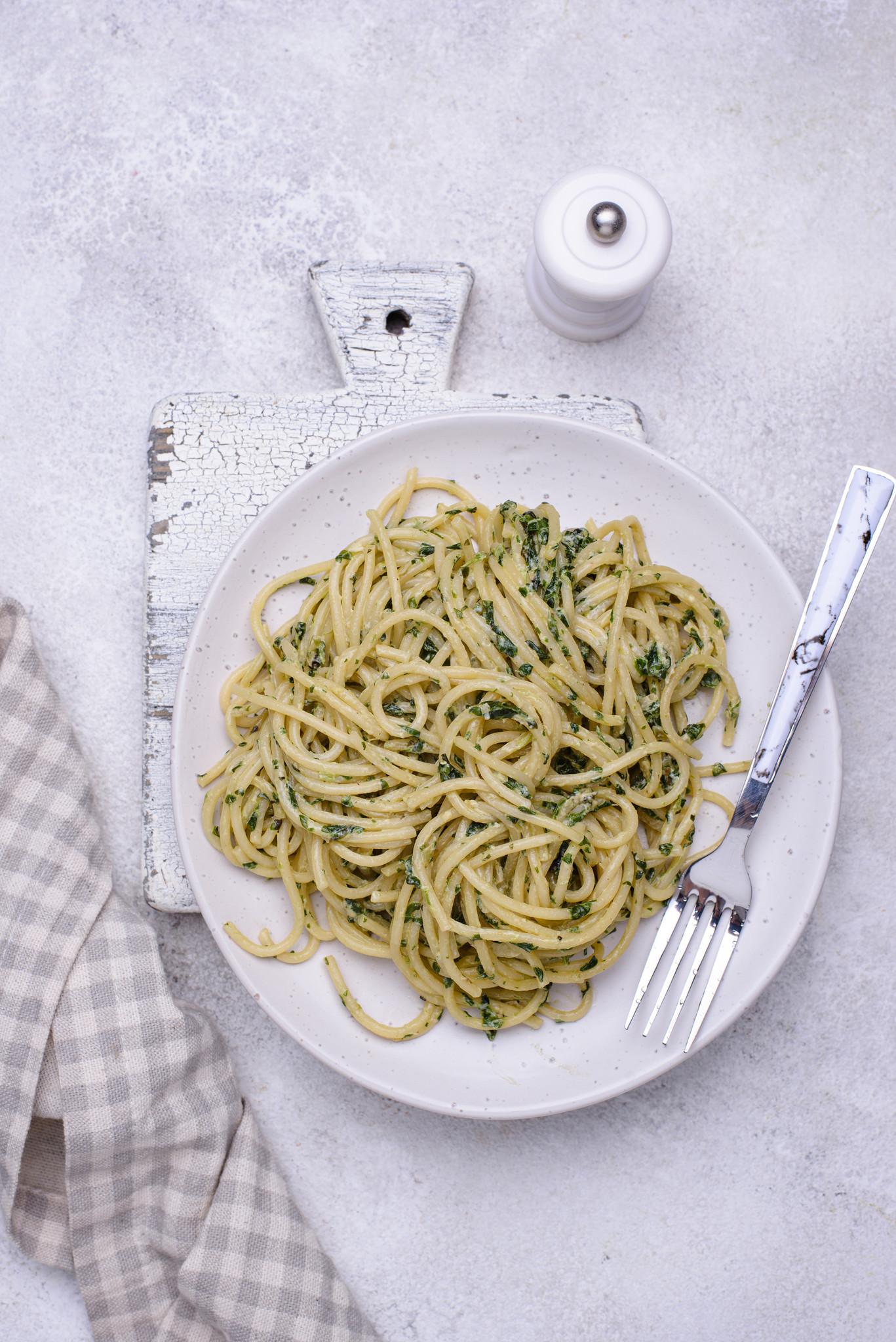 Zelf pasta maken, smakelijk eenvoudig!