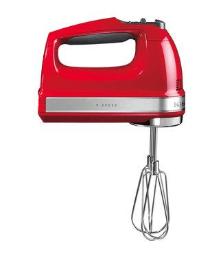 Kitchenaid KitchenAid handmixer Empire Red