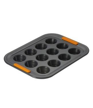 Le Creuset Le Creuset mini muffinplaat 12 st. 34 cm