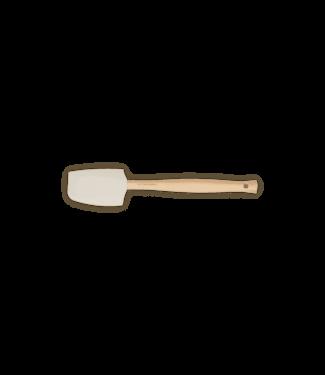 Le Creuset le Creuset spatel siliconen Meringue Premium  medium