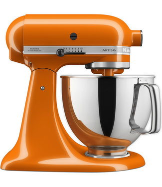Kitchenaid KitchenAid Artisan  standmixer 4.8 ltr. Honey