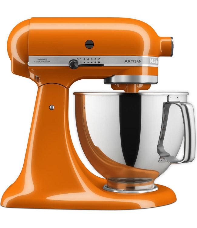 Kitchenaid KitchenAid Artisan  standmixer 4.8 ltr. Honey