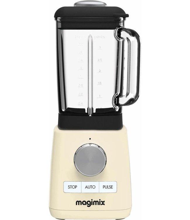 Magimix power blender crème