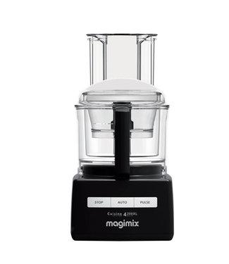 Magimix Magimix foodprocessor 4200 XL zwart aktie