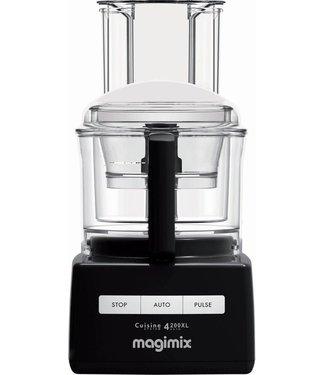 Magimix Magimix foodprocessor 3200XL zwart aktie