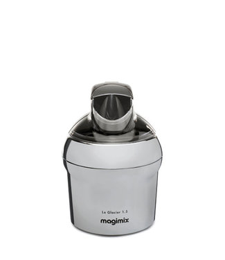 Magimix Magimix Le Glacier ijsmachine wit 1.5 ltr