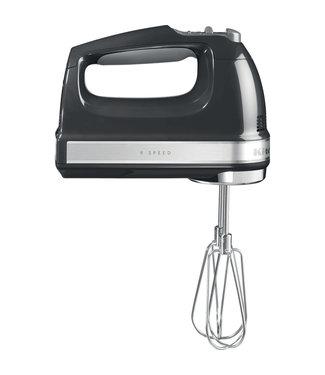 Kitchenaid KitchenAid handmixer Onyx Black