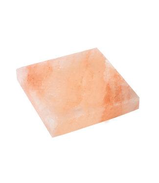 Bisetti Bisetti Himalaya zoutsteen roze 20 cm h 3 cm