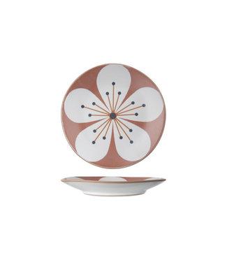 cosy & trendy Cosy&Trendy Piatti Terra mini bordje/ taartbordje 15 cm
