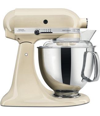 Kitchenaid KitchenAid Artisan  standmixer 4.8 ltr. amandelwit